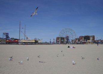 New York City beaches closed Memorial Day due to Coronavirus