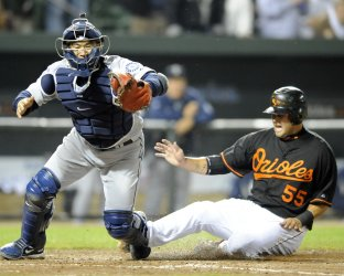 Seattle Mariners vs Baltimore Orioles