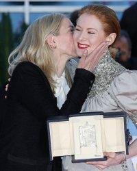 "Emily Beecham wins ""Best Actress"" award at the Cannes International Film Festival"