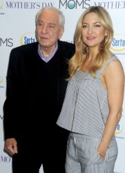 Gary Marshall and Kate Hudson at Screening of 'Mother's Day