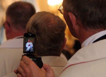 Pope Benedict XVI visits Jerusalem