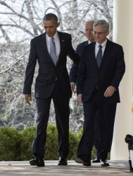 UPI Pictures of the Year 2016 -- WASHINGTON POLITICS