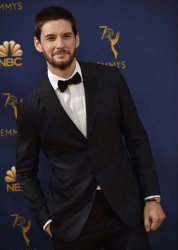 Ben Barnes attends the 70th annual Primetime Emmy Awards in Los Angeles