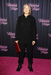The Eyes Of Tammy Faye New York Premiere