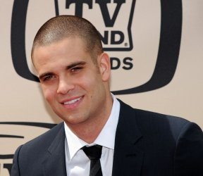 Mark Salling attends the 8th annual TV Land Awards in Culver City, California