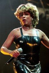 Tina Turner 'Farewell Tour' plays Vancouver