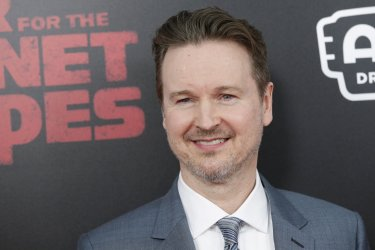 Matt Reeves at War for the Planet Of The Apes premiere