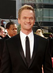 Neil Patrick Harris arrives at the 61st Primetime Emmy Awards in Los Angeles