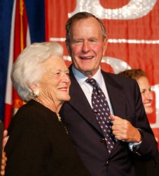 Jeb Bush Election Celebration 2002