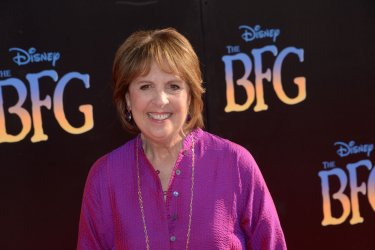 "Penelope Wilton attends ""The BFG"" premiere in Los Angeles"