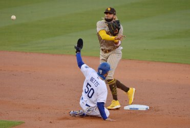 Dodgers Offensive Struggles Continue in Loss to Padres in LA