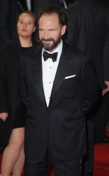 "Ralph Fiennes attends The World Premiere of ""Spectre"" in London"