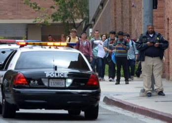 Two men killed in a murder-suicide at UCLA in Los Angeles