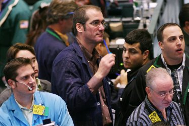 Oil trades lower at the New York Mercantile Exchange