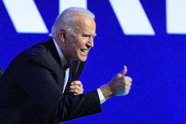 President-elect Joe Biden and Kamala Harris Election Celebration in Delaware