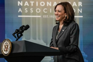 Vice President Kamala Harris Delivers Remarks to the National Bar Association