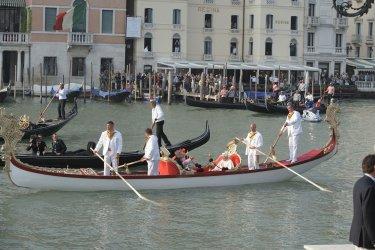 Pope Benedict XVI visits Venice
