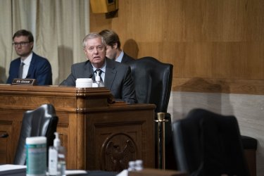 Labor, Health and Human Services, Education and Related Agencies Subcommittee Hearing