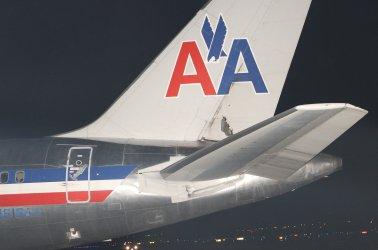 Storms do major damage to Lambert-St. Louis International Airport
