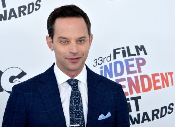 Nick Kroll attends the Film Independent Spirit Awards in Santa Monica, California