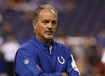 Indianapolis Colts against the New York Jets