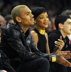 Los Angeles Lakers play New York Knicks in Los Angeles