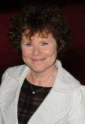 """Imelda Staunton attends the premiere of  """"Another Year"""" in London"""