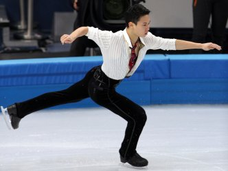 Figure Skating during the Sochi 2014 Winter Olympics
