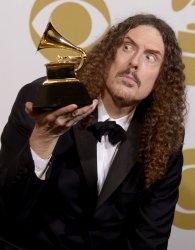 57th Grammy Awards held at Staples Center in California