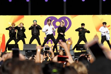 2019 iHeartRadio Music Daytime Concerts