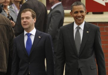G8 summit held in Deauville, France