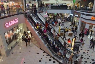 Christmas Shopping Takes Hit Amid Pandemic
