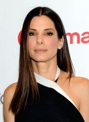 Sandra Bullock arrives at the 2013 CinemaCon in Las Vegas