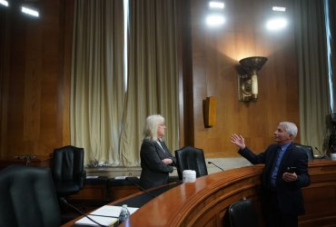 Senate Appropriations Hearing on NIH and Medical Research Budgets