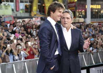 US premiere of Mission: Impossible - Rogue Nation