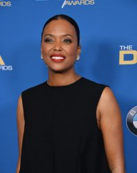 Aisha Tyler attends the 70th annual DGA Awards in Beverly Hills