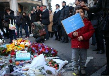 Security in Jewish areas of Paris