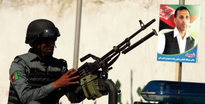 Afghanistan deputy chief of intelligence killed in Taliban suicide attack