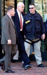John Walker Lindh in court for evidence hearing
