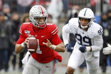 Buckeye's Fields rolls out against Penn State