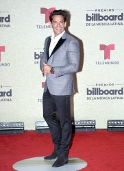 Celebrities Walk The Red Carpet At The 2021 Latin Billboard Awards in Coral Gables, Florida