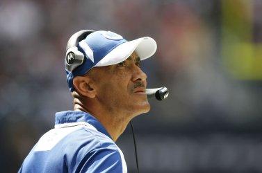 Indianapolis Colts vs Houston Texans