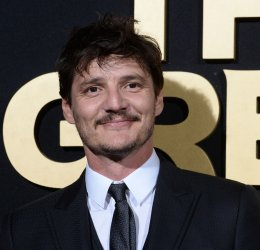 "Pedro Pascal attends ""The Great Wall"" premiere in Los Angeles"