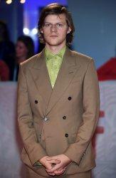 Lucas Hedges attends 'Honey Boy' premiere at Toronto Film Festival