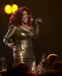 Chaka Khan performs during BET Awards 12 in Los Angeles