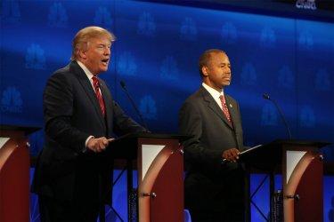 Republican Presidential Debate in Boulder, Colorado