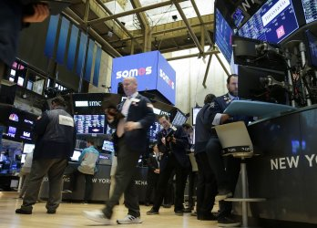 New York Stock Exchange to move temporarily to fully electronic trading