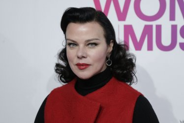 Debi Mazar at the Billboard Women in Music 2016