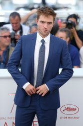 Robert Pattinson attends the Cannes Film Festival