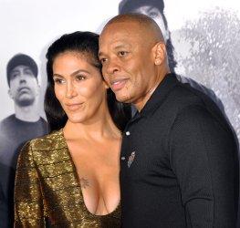 """Straight Outta Compton"" premiere held in Los Angeles"